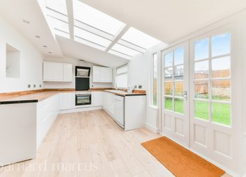 Thumbnail 4 bed terraced house for sale in Acacia Road, London