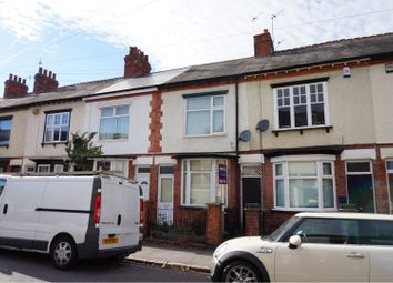 Thumbnail 2 bed terraced house for sale in St. Peters Street, Syston