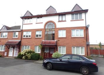 Thumbnail 2 bed flat for sale in Aviary Court, Dove Road, Liverpool, Merseyside