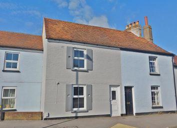 Thumbnail 2 bed terraced house for sale in Titchfield Road, Stubbington, Fareham