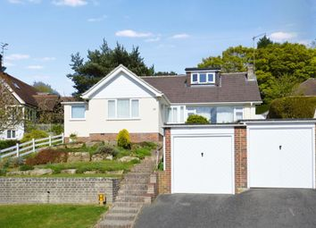 Thumbnail 4 bed detached house for sale in Hurst Farm Road, East Grinstead