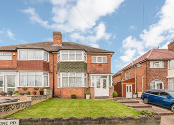 Thumbnail 3 bed semi-detached house for sale in Great Stone Road, Northfield, Birmingham