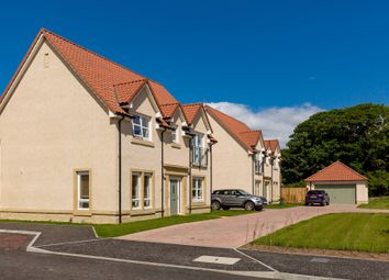 Thumbnail 4 bedroom detached house for sale in Meadowside, Kirk Road, Aberlady