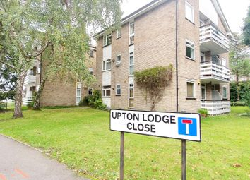 Thumbnail 2 bed flat to rent in Upton Lodge Close, Bushey
