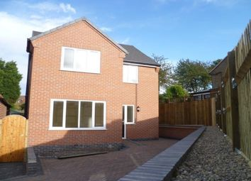 Thumbnail 3 bed detached house to rent in Swingate, Kimberley, Nottingham