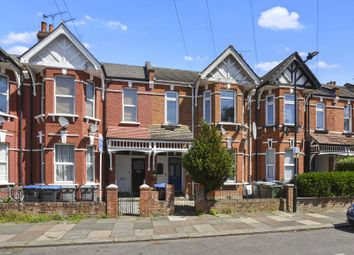 Thumbnail 3 bed maisonette for sale in Newton Road, Cricklewood, London