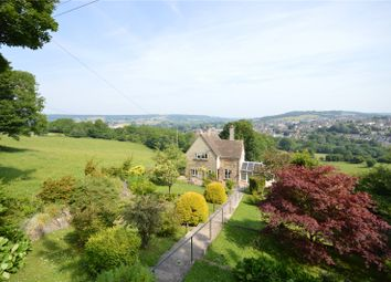 Thumbnail 3 bed detached house for sale in Rodborough Lane, Stroud, Gloucestershire