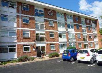 Thumbnail 1 bed flat to rent in Alders House, Redlands Lane, Fareham