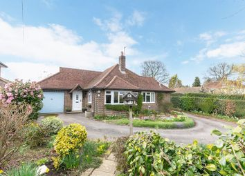 Thumbnail 2 bed detached bungalow for sale in Tanyard Lane, Chelwood Gate, Haywards Heath