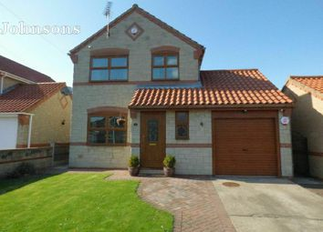 Thumbnail 3 bed detached house for sale in The Paddock, Adwick-Le-Street, Doncaster.