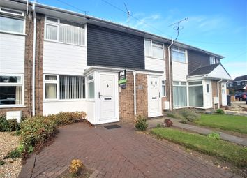 Thumbnail 2 bed terraced house to rent in Fairhurst Drive, Porbold