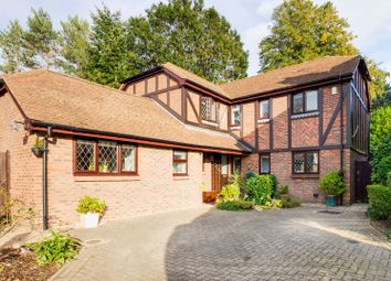Kipings, Tadworth KT20. 6 bed detached house for sale