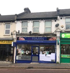 Thumbnail Retail premises for sale in 349A Whitehorse Road, Thornton Heath, Surrey