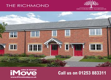 Thumbnail 3 bedroom semi-detached house for sale in Coopers Way, Blackpool