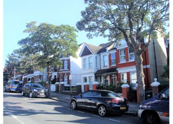 Thumbnail 6 bed terraced house to rent in Ditchling Road, Brighton