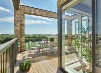 Thumbnail 3 bed flat for sale in Long Road, Trumpington, Cambridge