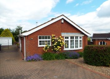 Thumbnail 2 bed detached bungalow to rent in Windsor Avenue, Sutton In Ashfield