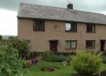 Thumbnail 2 bed flat for sale in Golden Square, Wooler, Northumberland