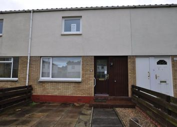 Thumbnail 2 bed terraced house for sale in 21 Romach Road, Forres