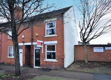Thumbnail 2 bed end terrace house for sale in St. Michaels Street, Sutton-In-Ashfield, Nottinghamshire, Notts
