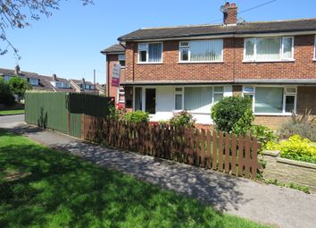 Thumbnail 3 bed semi-detached house for sale in Well Lane, Willerby, Hull