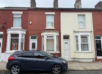 Thumbnail 2 bed terraced house for sale in Mirfield Street, Liverpool