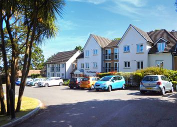 Thumbnail 1 bedroom flat for sale in Palmyra Court, West Cross, Swansea
