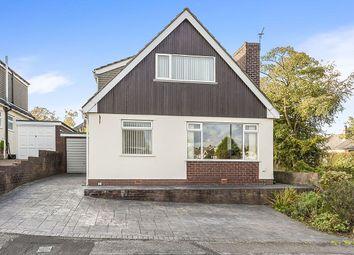 Thumbnail 3 bed bungalow for sale in Carrwood Drive, Kirkham, Preston