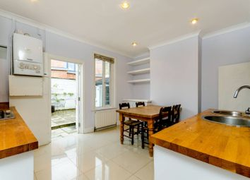 Thumbnail 2 bed flat to rent in Lydden Grove, Earlsfield