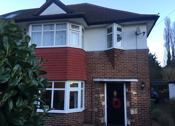 Thumbnail 3 bed semi-detached house to rent in Tudor Drive, Kingston Upon Thames
