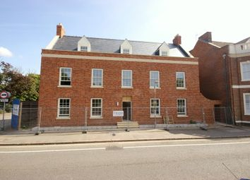 Thumbnail 2 bed flat to rent in High Street, Spalding