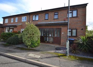 2 bed terraced house for sale in Holmes Meadow, Harlow, Essex CM19