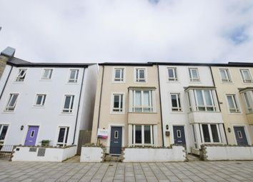 Thumbnail 4 bedroom terraced house to rent in Kerrier Way, Camborne, Cornwall