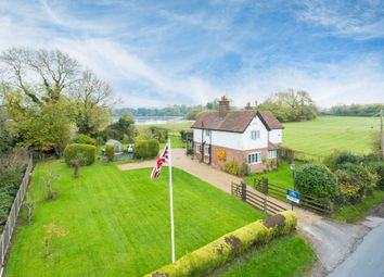 Thumbnail 3 bed detached house for sale in Wiggles Lane, Tringford, Tring