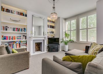 Thumbnail 4 bed flat for sale in Speldhurst Road, London