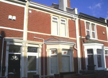 Thumbnail 1 bed flat to rent in Chessel Street, Bedminster, Bristol