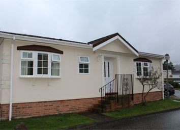 Thumbnail 2 bed detached bungalow for sale in New Park, Bovey Tracey, Newton Abbot, Devon