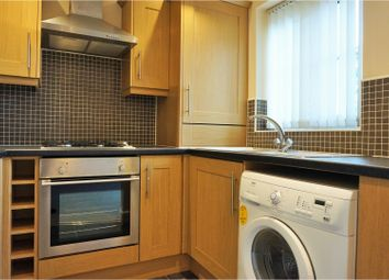 Thumbnail 2 bed flat to rent in Sheraton Court, Wheatley Hills, Doncaster