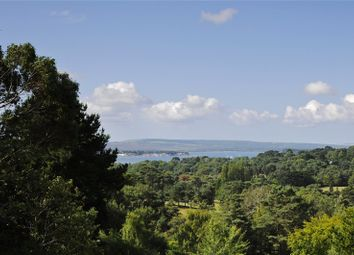 Thumbnail 3 bed flat for sale in Canford Heights, 6 Haig Avenue, Canford Cliffs, Poole, Dorset