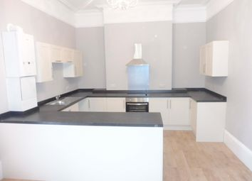 Thumbnail 2 bed duplex to rent in Stafford Road, Southsea