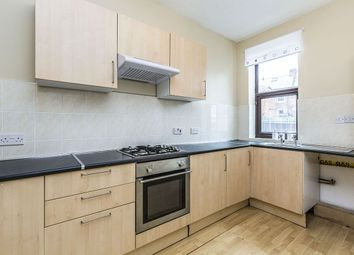 Thumbnail 2 bed flat to rent in Swan Street, Evenwood, Bishop Auckland