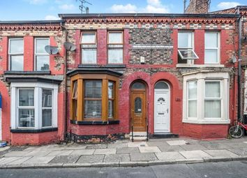 3 bed terraced house for sale in Woodbine Street, Liverpool, Merseyside L5