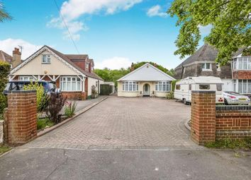 Thumbnail 2 bed bungalow for sale in Gosport, Hampshire, .