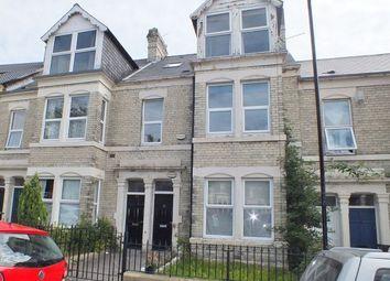 Thumbnail 4 bedroom maisonette to rent in Normanton Terrace, Elswick, Newcastle Upon Tyne