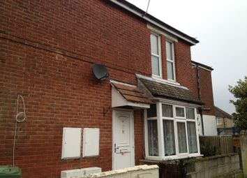 Thumbnail 1 bedroom flat to rent in May Road, Southampton