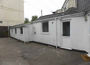 Thumbnail 1 bed bungalow to rent in West End, Redruth