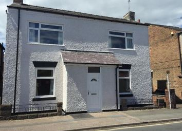 Thumbnail 3 bed detached house to rent in Harrington Street, Littleover, Derby