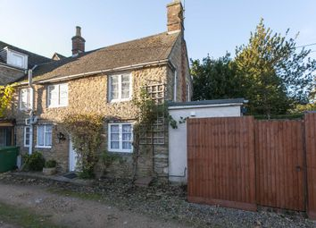 Thumbnail 1 bed cottage to rent in Kington St. Michael, Chippenham