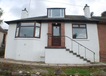3 bed semi-detached house for sale in Riverside Drive, Blairgowrie PH10