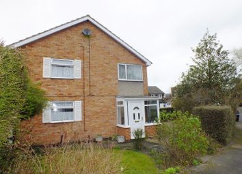Thumbnail 3 bed semi-detached house to rent in Longwood Close, Shadwell, Leeds